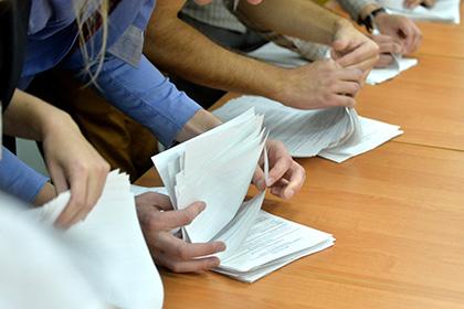 По фактам нарушений на выборах возбуждено 32 уголовных дела