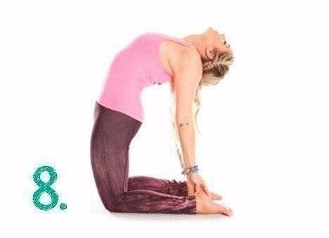 10-минутная йога для уравновешенного состояния на целый день!...