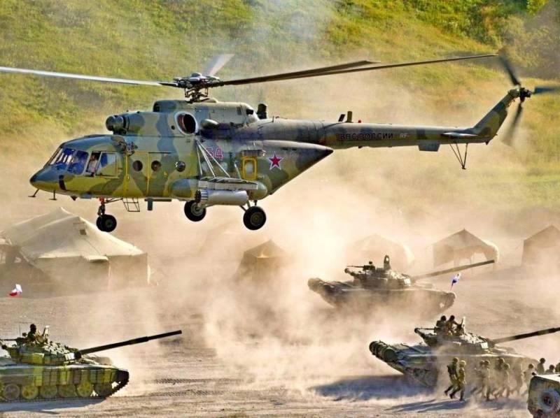Россия аннексирует Беларусь во время учений в сентябре?