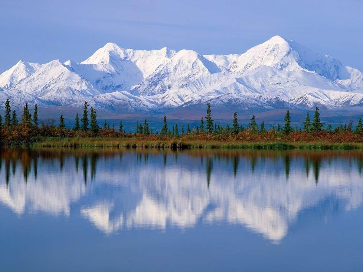 15 интересных фактов о Сибири