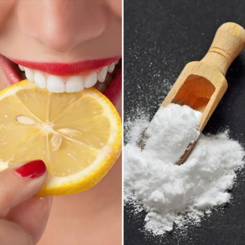 Лимон и пищевая сода: чудотворная противораковая комбинация