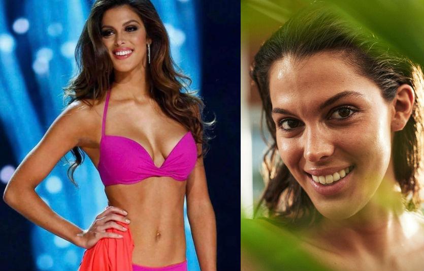 Как выглядят участницы «Мисс Вселенная — 2016» без макияжа