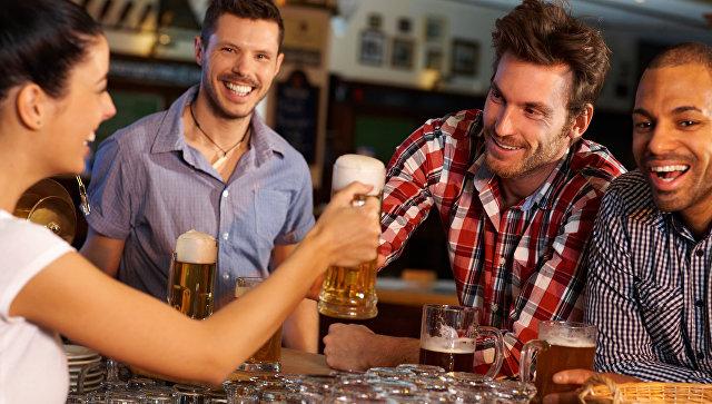 Ученые выяснили, чем мужская дружба отличается от женской