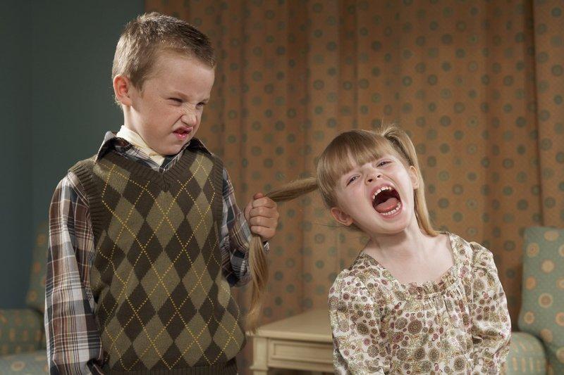 10 ситуаций, когда нам кажется, что ребенок ведет себя плохо, но на самом деле это не так