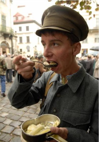 Украинцы рассказывают страшные тайны России Original