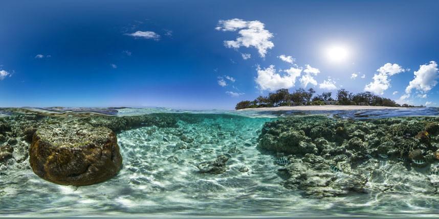Explore coral reefs 7 Коралловые рифы в фотографиях