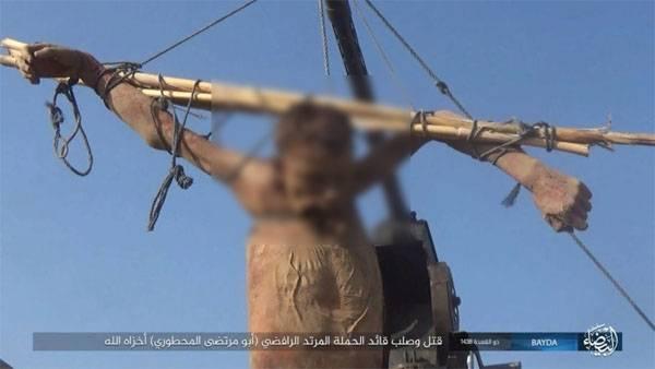 ИГИЛ в Йемене воюет против х…