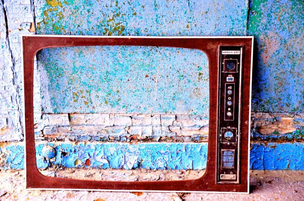 УКРАИНСКОЕ ТВ И 75% МОВЫ. СКУЧНО НЕ БУДЕТ…