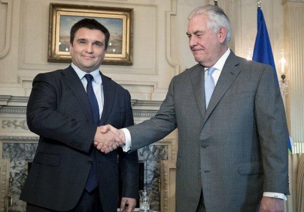 США осточертели просьбы Украины