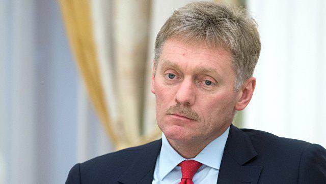 В Кремле ответили на предложение взять Крым в аренду на 100 лет