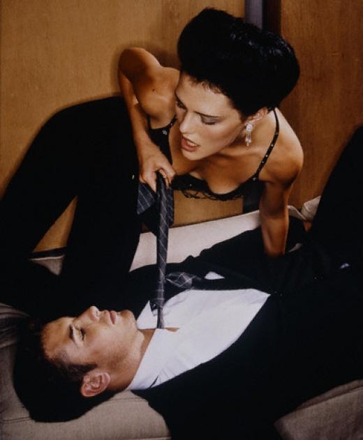 04.11.2012. Почему мужчины любят грубый секс? . Мужчины стремятся выказать