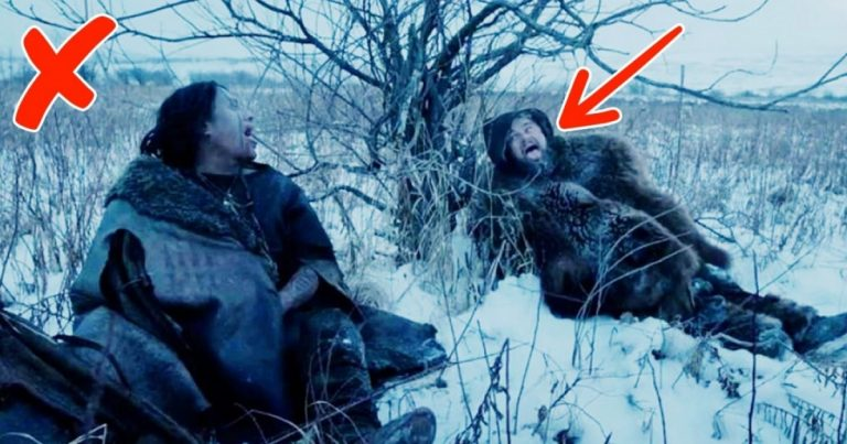 Уроки выживания из фильмов, которые могут вас убить