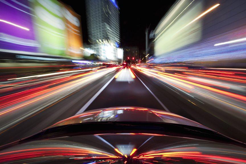 Привычки против расходов, или Кое-что о скоростном режиме