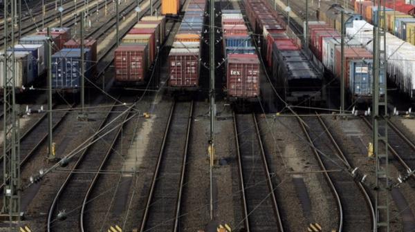 Россия устроила стресс тест латвийскому транзиту, отправив рекордный груз в Калининград