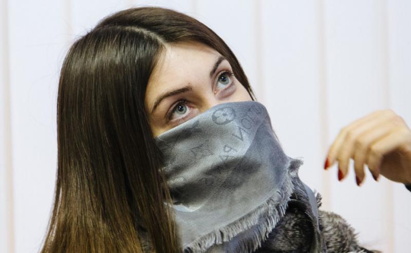 Откаталась: Мара Багдасарян больше никогда не сядет за руль