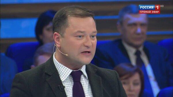 Никита Исаев: для улучшения жизни россиян необходимый минимум — отставка правительства и роспуск Госдумы