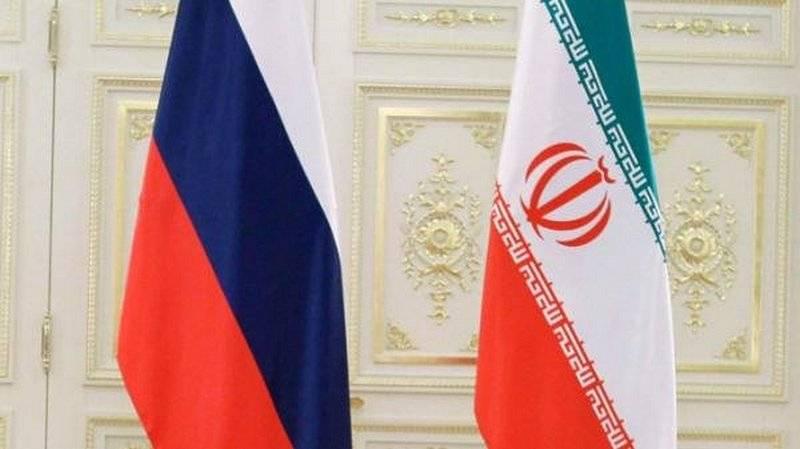 Иран получит свой порт в Сирии