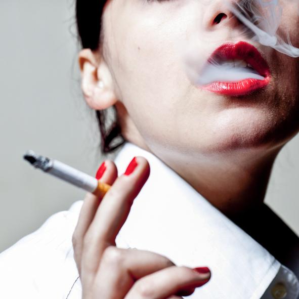 Привычки, которые портят нашу красоту