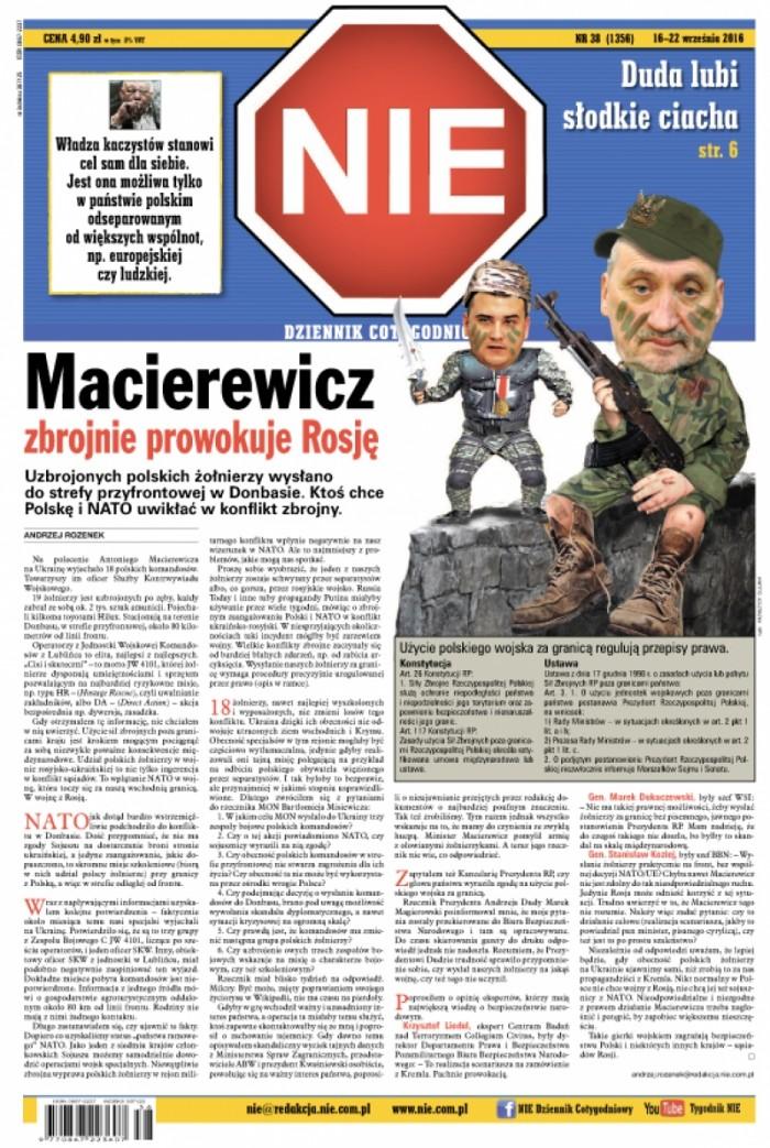 На Западе бьют тревогу: Польша тайно приняла меры по Донбассу, грозящие грандиозным скандалом с РФ - СМИ