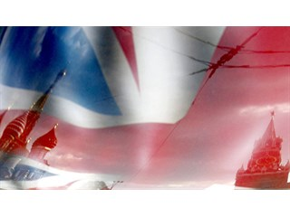 """Россия """"вторглась"""" в Лондон. Как западные СМИ придумали """"шпионский скандал"""""""