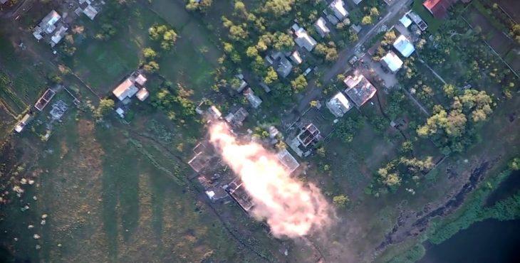 Армия ДНР отбросила украинские войска на еще одном участке фронта