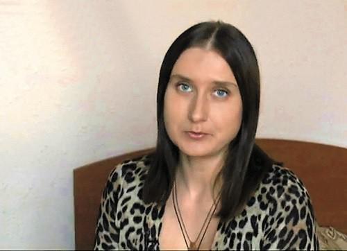 Старшая дочь Распутиной борется за наследство с братом