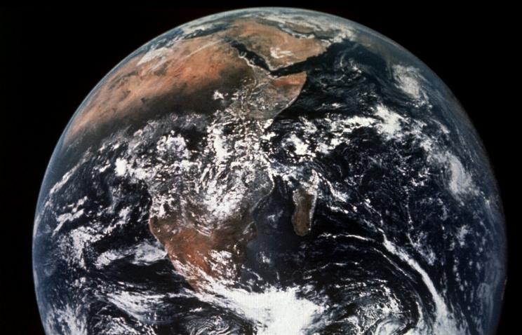Не дождемся: Евразия может расколоться на две части через 20 млн лет