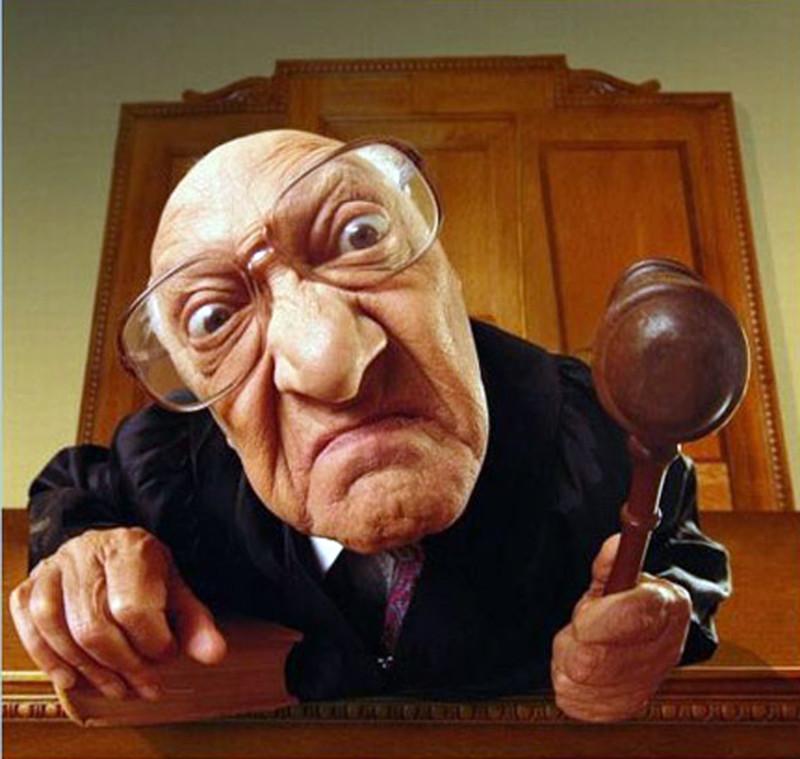 Самые шокирующие и нелепые приговоры, вынесенные судом
