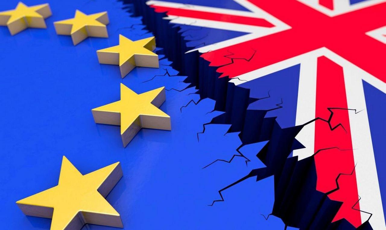Brexit стоимостью в миллиарды. Петр Искендеров