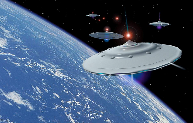 Уфологи обвинили NASA в сговоре с инопланетянами