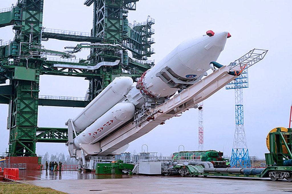 Омский «Полет» потратит 1,6 млрд рублей на перевооружение для производства «Ангары»