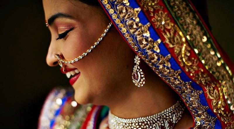 Все индусы делают ЭТО, или Настоящая индийская свадьба