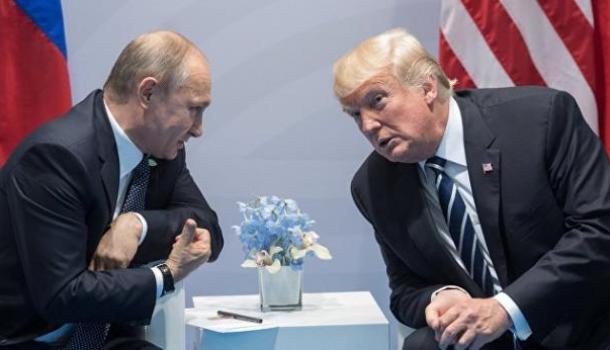 «Мы много шутили»: Трамп открыл подробности «секретного» разговора с Путиным на саммите G20