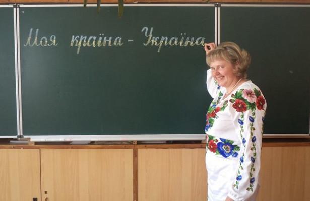 Украина и Польша договорились о языке обучения меньшинств