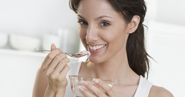 Почему йогурт нужно есть каждый день?!