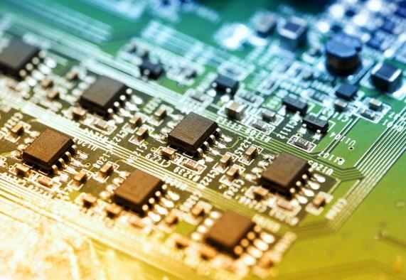 «Росэлектроника» разработала собственные варикапы