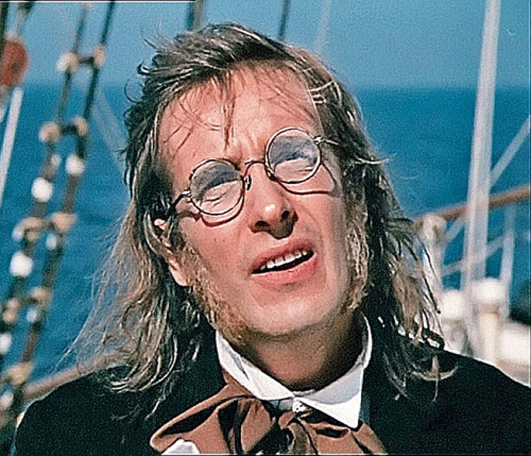 Умер актер Лембит Ульфсак.