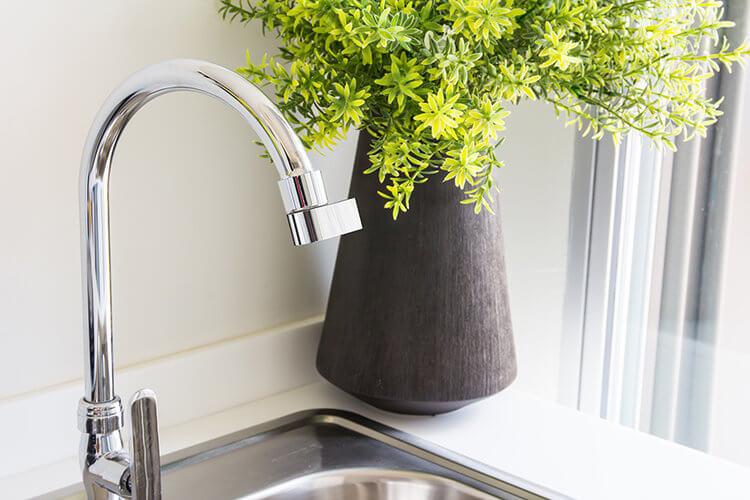 Чудо-гаджет, снижающий потребление воды на 98%