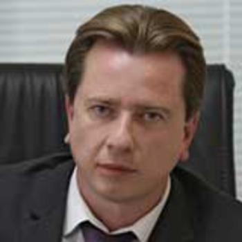Владимир Бурматов вошел в Президиум Генсовета «Единой России»