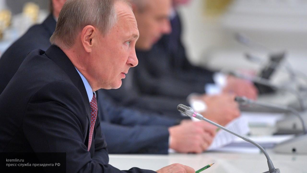 Новая программа Путина позволит экономике Южного Урала совершить рывок вперед