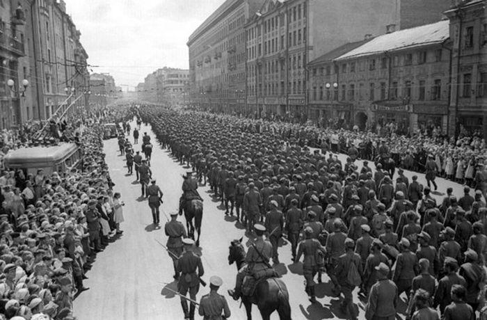 «Ультимативное оскорбление» нацизма