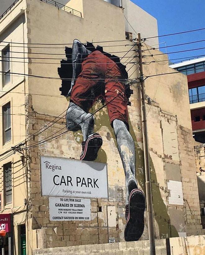 MTO (США) в мире, граффити, интересное, искусство, подборка, стрит-арт, уличное искусство