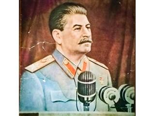 Последняя речь Сталина. Или почему убили вождя