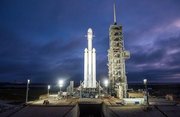 «Роскосмос» назвал запуск ра…