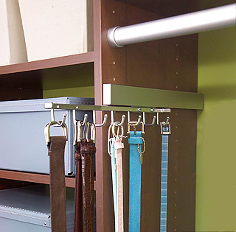 Идеи хранения вещей и организации пространства дома. 57747