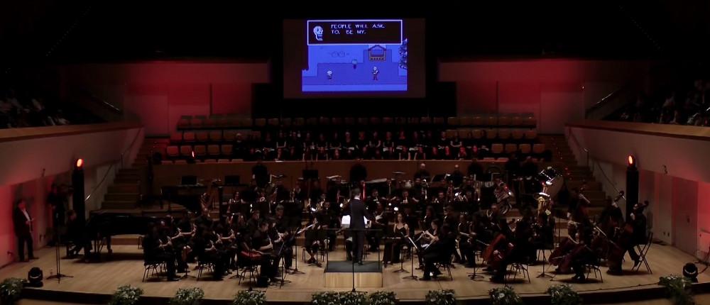 Саундтрек Undertale стал еще лучше благодаря настоящему оркестру