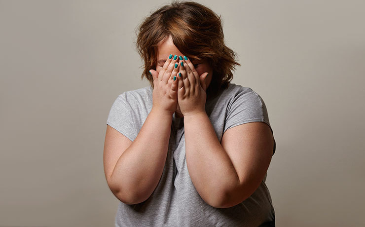 «Жируха, стыдись!»: кому помешали полные женщины