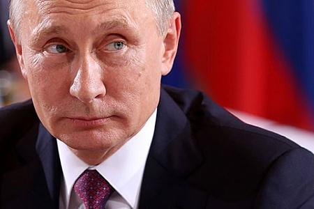 Маски сняты. Британская Financial Times (FT) открыто предлагает российскому бизнесу убрать Владимира Путина незаконными методами.