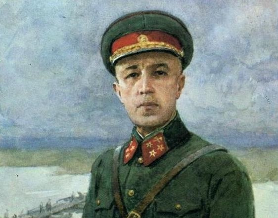 Генерал Карбышев: он не стал Власовым