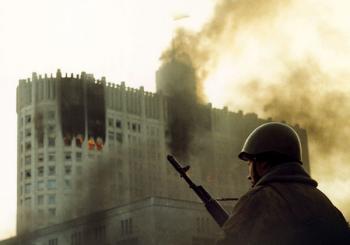 Забытые жертвы октября 1993 года